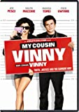 My Cousin Vinny (Bilingual)