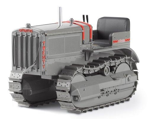 CAT Twenty Track Type Tractor