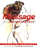 img - for Massage for a Peaceful Pregnancy: A Daily Book for New Mothers and Fathers book / textbook / text book