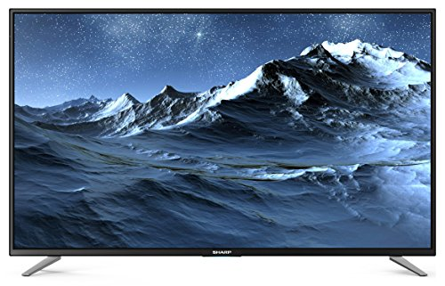 "Sharp LC-49CFE6032 TV Ecran LCD 49 "" (125 cm) 1080 pixels Oui (Mpeg4 HD) 200 Hz"