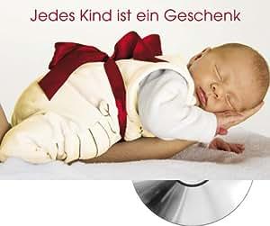 Jedes Kind ist ein Geschenk CD-Card