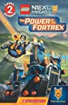 The Power of the Fortrex (Scholastic...