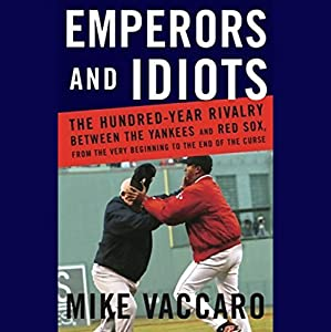 Emperors and Idiots Audiobook