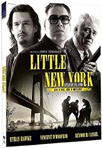 Little new york [FR Import]
