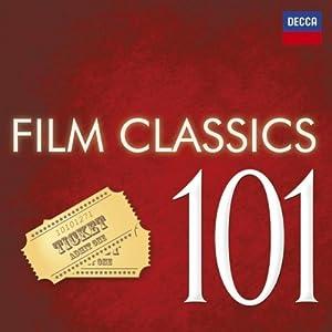 101 Film Classics from Decca