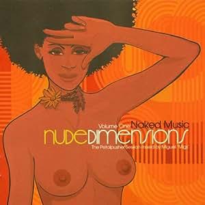Nude Dimensions Vol.1