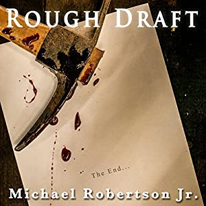 Rough Draft Audiobook