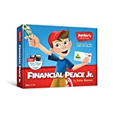 Financial Peace Junior (Junior's Adventures)