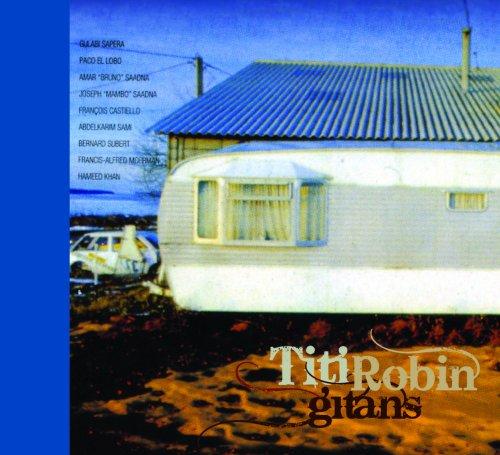 Gitans - Edition collector naïve 10 ans - Inclus DVD