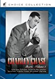 Charley Chase Shorts - Vol 01