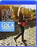 Lola Versus [Blu-ray] en Español