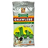 Gnawlers Seaweed Pouch 6 Pieces (pack Of 2)