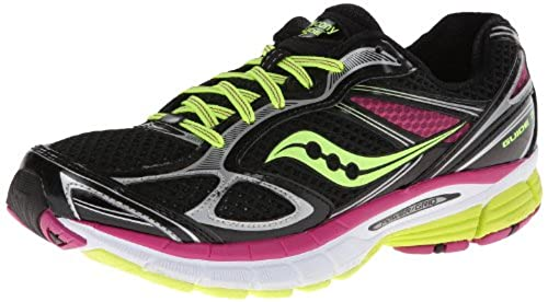 12. Saucony Women's Guide 7 Running Shoe