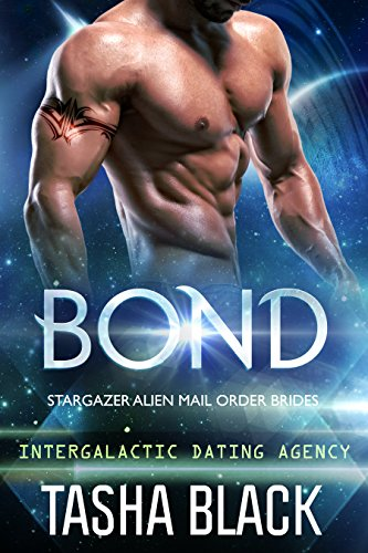 bond-stargazer-alien-mail-order-brides-intergalactic-dating-agency-english-edition