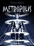 METROPOLIS (French Edition)