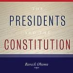 Barack Obama | Michael J. Gerhardt