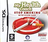 My Health Coach Stop Smoking (Nintendo DS)