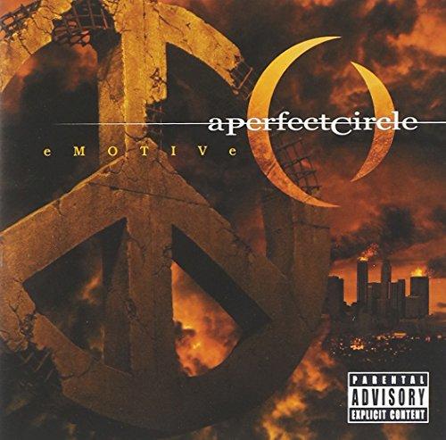 A Perfect Circle - Emotive [explicit] - Zortam Music