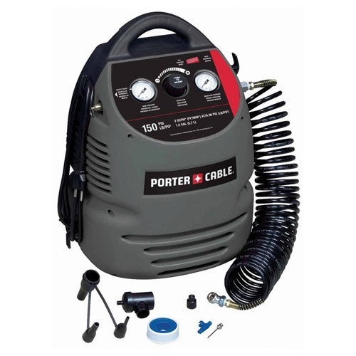 Porter-Cable CMB15 Air Compressor