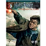 Harry Potter Instrumental Solos Clarinet - Selections from the Complete Film Series - Klarinette Noten [Musiknoten...