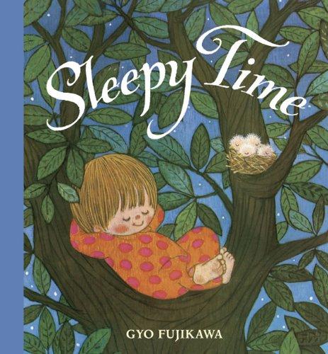 Sleepy Time front-497049