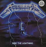 Ride The Lightning - EX