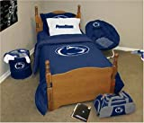 New Bed In A Bag Bedding Set Penn State Nittany Lions