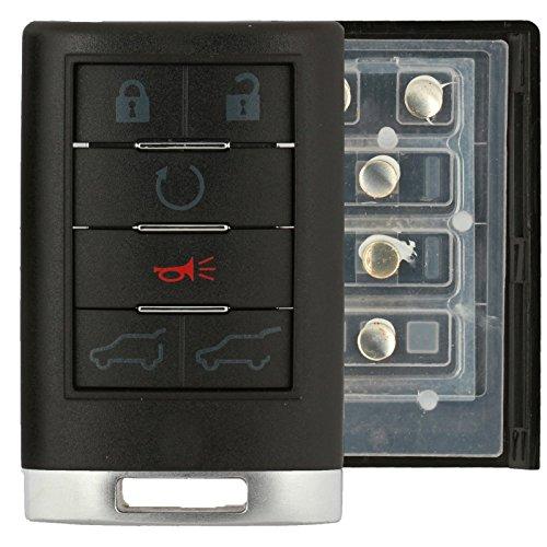 keylessoption-just-the-case-keyless-entry-remote-key-fob-shell