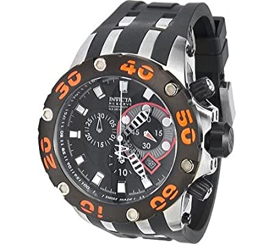 Invicta Men's Reserve Specialty II 0905