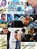 img - for Ethics and the Conduct of Business (6th Edition) book / textbook / text book