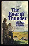 Roar of Thunder (0440181461) by Smith, Robert Kimmel