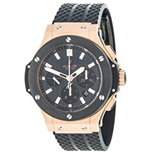 Hublot Big Bang Evolution Automatic Men's Watch