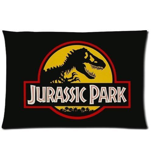 custom-jurassic-park-pillowcase-standard-size-20x30-pwc-1638