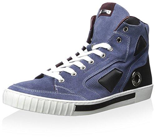 alessandro-dellacqua-mens-range-hightop-sneaker-blue-43-m-eu-10-m-us