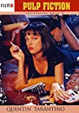 Pulp Fiction - Quentin Tarantino [DVD]