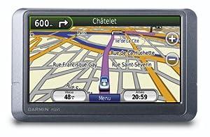 Garmin nüvi 255W GPS Navigator (Europe)*