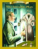 Image of The Invisible Man: Classic Literature Easy to Read (Bring the Classics to Life: Level 3)