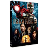 Iron Man 2par Robert Downey Jr.