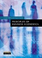 Principles of Business Economics by Nellis