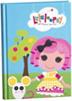Auguri Preziosi -Lalaloopsy -Diario 10 Mesi 320 Pagini Standard