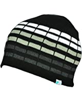 Alki'i cube mens/womens warm beanie snowboarding winter hats - 6 colors