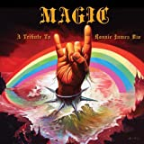 Various Artists Magic: A Tribute to Ronnie James Dio