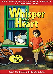 "Cover of ""Whisper of the Heart"""