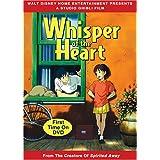 Whisper of the Heart ~ Yoshifumi Kondo