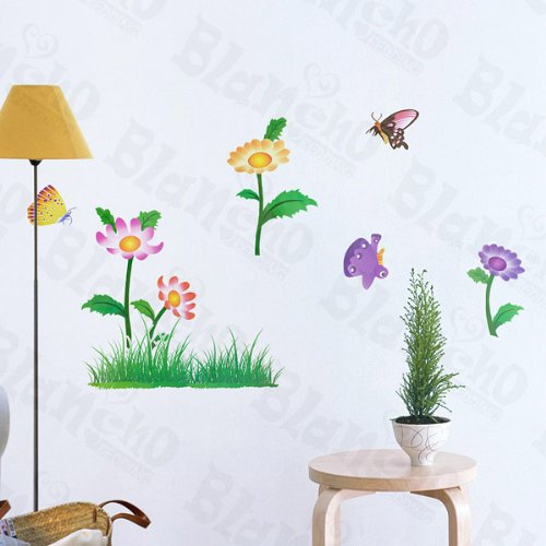 where can you buy Garden Party – Wall Decals Stickers Appliques Home Decor for sale