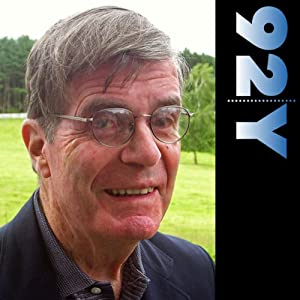 A Conversation with Ted Sorensen at the 92nd Street Y Speech