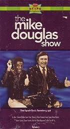 Mike Douglas 7 [VHS]