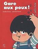 """Afficher """"Gare aux poux !"""""""