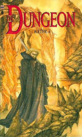 The Lake of Fire (Philip Jose Farmer's The Dungeon, Volume 4), Robin W. Bailey
