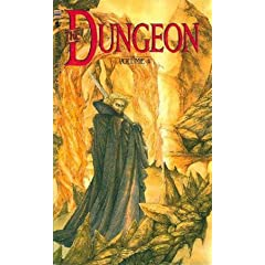 The Lake of Fire (Philip Jose Farmer's The Dungeon, Volume 4) by Robin W. Bailey